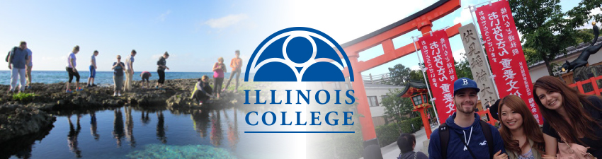 Study Abroad - Illinois College